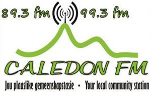 CaledonFM 89.3